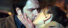 Derya'dan aşk öpücüğü!