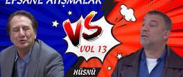 Hüsnü ve Mesut'un komik atışmaları - VOL 13