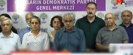 HDP'nin Konya açıklamalarına AK Parti'den tepki