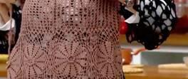 Yazlık Papatya Elbise Yapımı