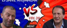 Hüsnü ve Mesut'un komik atışmaları - VOL 20