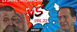 Hüsnü ve Mesut'un komik atışmaları - VOL 22