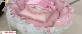 Hem Şık Hem Kullanışlı Çocuk Yatağı