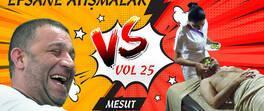 Hüsnü ve Mesut'un komik atışmaları - VOL 25