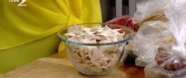 Pişmiş Ürünler Buzlukta Nasıl Saklanır?