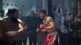 Arka Sokaklar - Onur dövüş kafesinde!