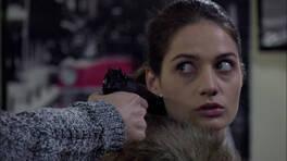 Leyla ölecek mi?