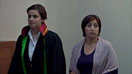 Suat ve Hüsnü mahkemede