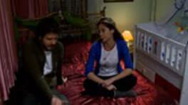 Pınar'ın hamilelik şüphesi