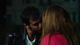 Yaren ve Karlos aşkı