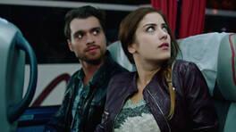 Azra ve Kerem'in kaçış planı