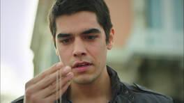 Selim, annesiyle tanışıyor