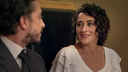 Bilal ve Hatice evlendi