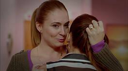 Elif, Sibel'i uyarıyor