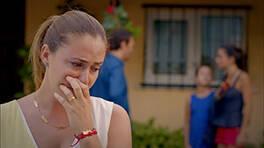 Elif, aşkından vazgeçmedi
