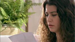 Mustafa'nın son mektubu ağlattı