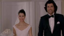 Fatmagül ve Kerim evlendi