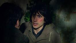 Mete ve Osman çatışmada