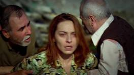 Ali Kaptan'ın vedası ağlattı