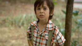 Osman incir bahçesinde