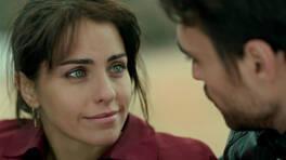 Kerem, Şebnem'e evlenme teklif etti