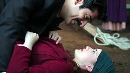Kamran ve Feride'den aşk itirafı