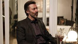 Zeytin Tepesi'nin kötü adamı Hakan Karahan