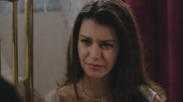 Fatmagül, Kerim'i teselli etti