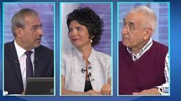 12.06.2013 / Genç Bakış / Elif Duru Gönen & Doğan Cüceloğlu
