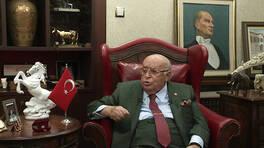 29.10.2014 / Genç Bakış /Süleyman Demirel
