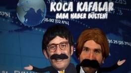 10.09.2013 Koca Kafalar Baba Haber Bülteni