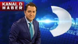 10.08.2014 /  Kanal D Ana Haber Bülteni