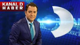 14.08.2014 /  Kanal D Ana Haber Bülteni