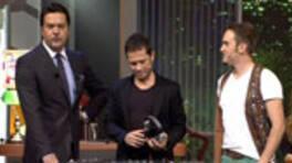 18.11.2011 / Beyaz Show
