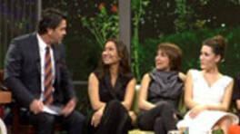06.01.2012 / Beyaz Show