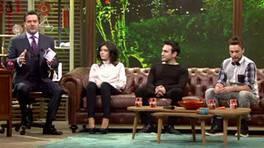 16.11.2012 / Beyaz Show