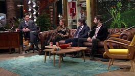 23.11.2012 / Beyaz Show