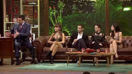 30.11.2012 / Beyaz Show