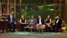 03.01.2014 / Beyaz Show