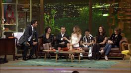 17.01.2014 / Beyaz Show