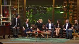 24.01.2014 / Beyaz Show