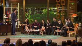 31.01.2014 / Beyaz Show