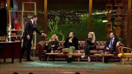 07.02.2014 / Beyaz Show