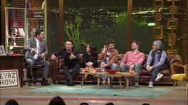 04.04.2014 / Beyaz Show