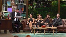 07.11.2014 / Beyaz Show