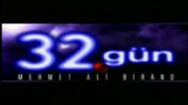 """""""32. Gün""""de Kürt sorunu masaya yatırılıyor"""