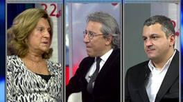 24.01.2013 / 32.Gün (M. Ali Birand Özel)