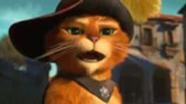Çizmeli Kedi 3D