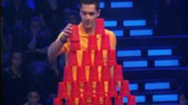 06.01.2012 / Kazanmak İçin 1 Dakika
