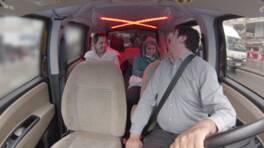 21.06.2013 / Tuhaf Taksi